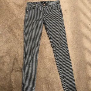 H&M pants! Like new!